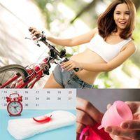 Menstrual Cup. Recensioni. Prezzo in farmacia. Come funziona. Effetti.