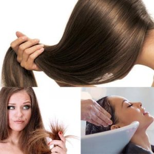 Come rendere i capelli sani e belli?