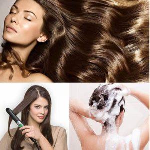 per bei capelli