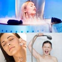 Cosmetologia: le proprietà benefiche del freddo.