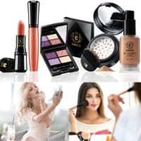 Come ravvivare i cosmetici?