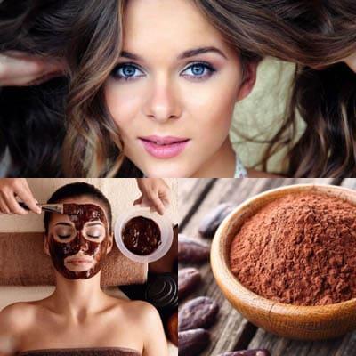 Come fare una maschera al cacao?